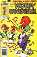 Woody Woodpecker (1991 Harvey) 5