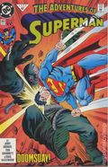 Adventures of Superman (1987) Reprints 497R2