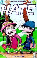 Hate (1990 1st Printing) 11