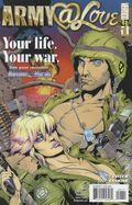 Army @ Love (2007) 1