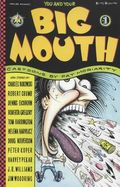 You and Your Big Mouth (1993) 1