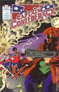Captain Confederacy (1991 2nd Series) 3