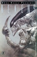 Dark Horse Presents Aliens (1992) 1PLAT