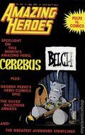 Amazing Heroes (1981) 201