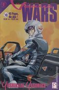 Venus Wars (1991 1st Series) 10