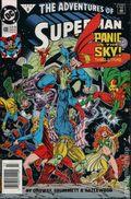 Adventures of Superman (1987) 488