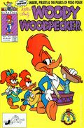 Woody Woodpecker (1991 Harvey) 4