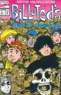 Bill and Ted's Excellent Comic Book (1991) 4