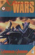 Venus Wars (1991 1st Series) 11