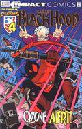 Black Hood (1991 DC) 5
