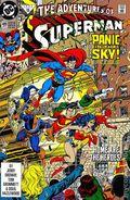 Adventures of Superman (1987) 489