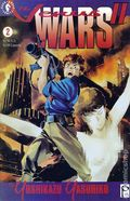Venus Wars (1992 2nd Series) 2