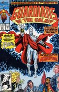 Guardians of the Galaxy (1990 1st Series) 24