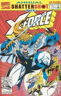 X-Force (1991-2002 1st Series) Annual 1