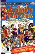 Archie Giant Series (1954) 631