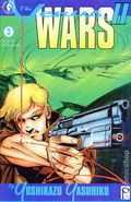 Venus Wars (1992 2nd Series) 3