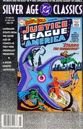 DC Silver Age Classics Brave and the Bold (1992) 28