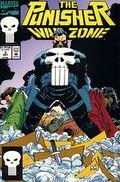 Punisher War Zone (1992) 3