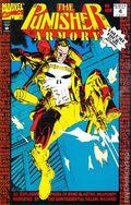 Punisher Armory (1990) 4