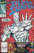 Silver Surfer (1987 2nd Series) 36