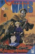 Venus Wars (1991 1st Series) 13