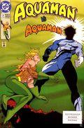 Aquaman (1991 2nd Series) 7