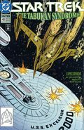 Star Trek (1989 2nd Series DC) 40
