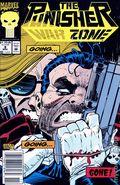 Punisher War Zone (1992) 9