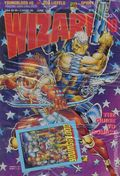 Wizard the Comics Magazine (1991) 10P