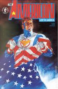 American: Lost in America (1992 Dark Horse) 1