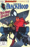 Black Hood (1991 DC) 8