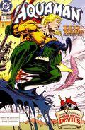 Aquaman (1991 2nd Series) 9