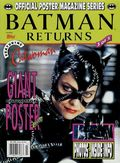Batman Returns Poster Magazine (1992) 3