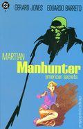 Martian Manhunter American Secrets (1992) 1