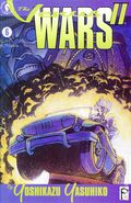 Venus Wars (1992 2nd Series) 6
