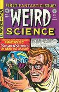 Weird Science (1992 Russ Cochran/Gemstone) 1
