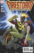 Firestorm The Nuclear Man (2006) 30