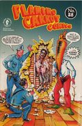 Flaming Carrot (1984 AV/Dark Horse) 28