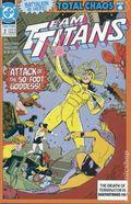 Team Titans (1992) 2