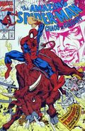 Amazing Spider-Man Chaos in Calgary (1993) 4