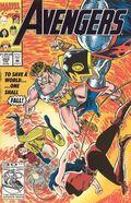 Avengers (1963 1st Series) 359