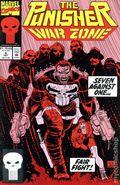 Punisher War Zone (1992) 8