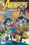 Avengers (1963 1st Series) 355