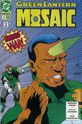 Green Lantern Mosaic (1992) 5