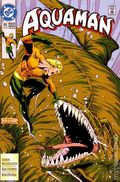 Aquaman (1991 2nd Series) 11