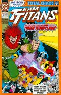Team Titans (1992) 3