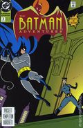 Batman Adventures (1992 1st Series) 2