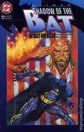 Batman Shadow of the Bat (1992) 6