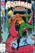 Aquaman (1991 2nd Series) 13