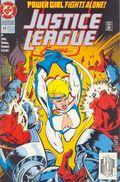 Justice League Europe (1989) 49